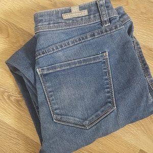 LC Lauren Conrad skinny jeans